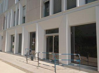 Murs de Commerce Lyon idéal restaurant