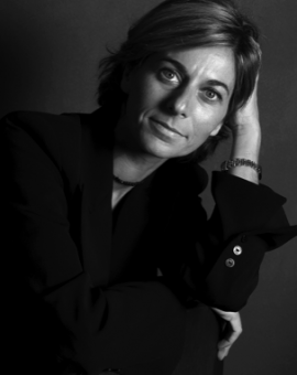 Olivia Broquet