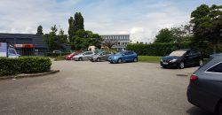 A VENDRE Murs local d'activité – 465 m² – SAINT-PRIEST (RHONE)