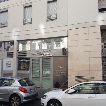 LYON 69006 – Rue Tête D'Or – A VENDRE Murs commerciaux  libres