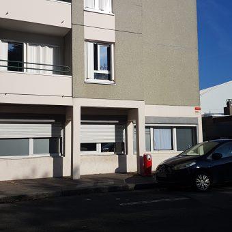 LYON 69003 – Rue D'AUBIGNY – A VENDRE bureaux occupés