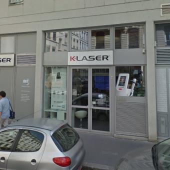 LYON 69006 – Rue Tête d'Or – A VENDRE murs commerciaux occupés