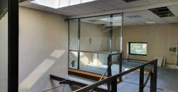 LYON 69005- Quai FULCHIRON-A VENDRE immeuble de bureaux libre