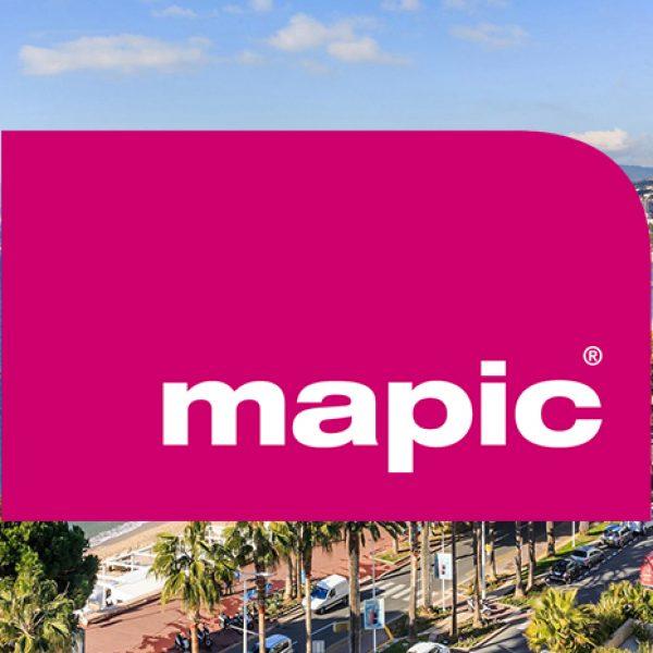 Tomm Investissement au MAPIC 2019 à Cannes