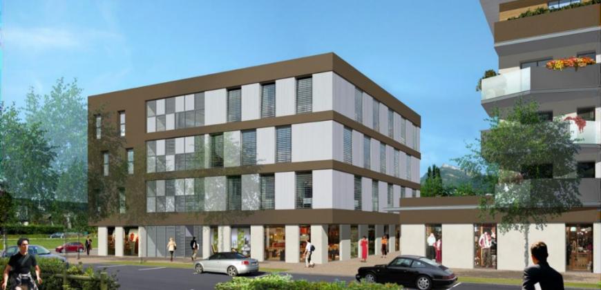 A VENDRE – Local Commercial – 80 m² – RUE ARTHUR HAULOTTE – CHAMBERY 73000