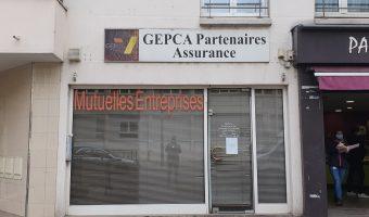 A LOUER – Local commercial – 60 m² – AVENUE JEAN JAURES – LYON 69007