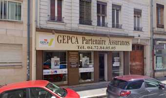 A VENDRE – Local Commercial – 89 m² – RUE DUGUESCLIN – LYON 69006