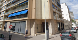 A LOUER – Local commercial – 352 m² – RUE LOUIS BLANC – LYON 69006