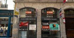 A CEDER – Local commercial – 76 m² – RUE CONFORT – LYON 69002