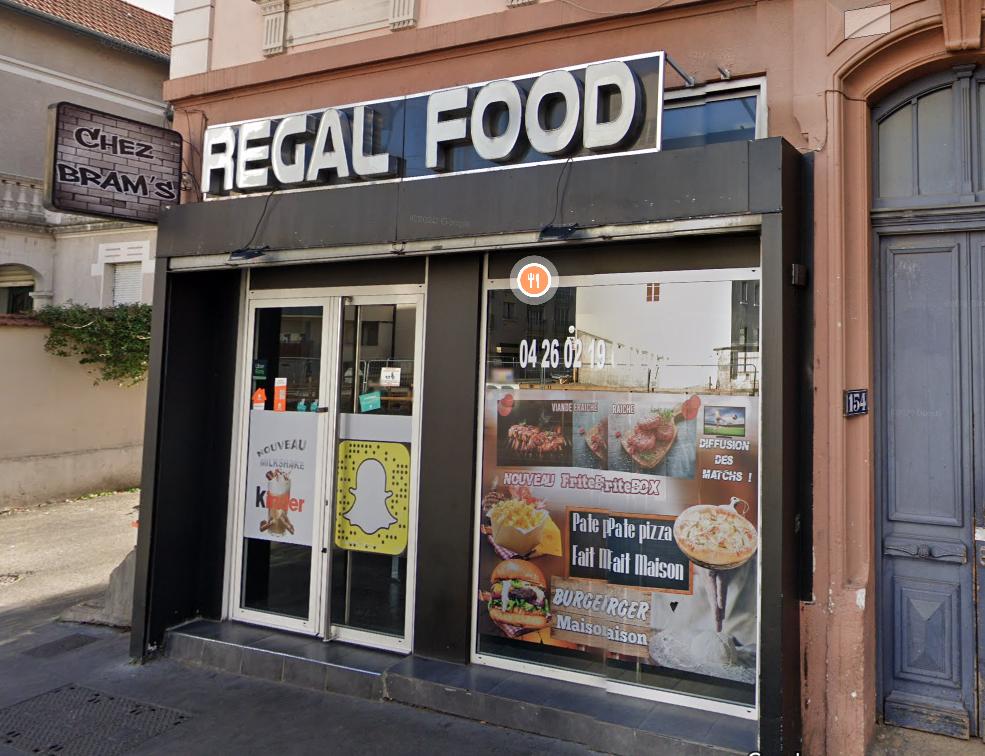 A LOUER – Local commercial – 79 m² – COUR TOLSTOÏ – VILLEURBANNE 69100